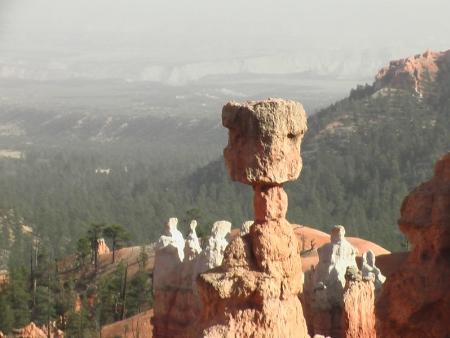 L'un des plus beaux parcs naturels de l'Utah
