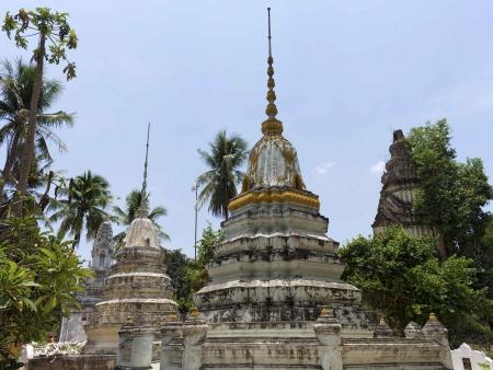 L'arrière-pays cambodgien
