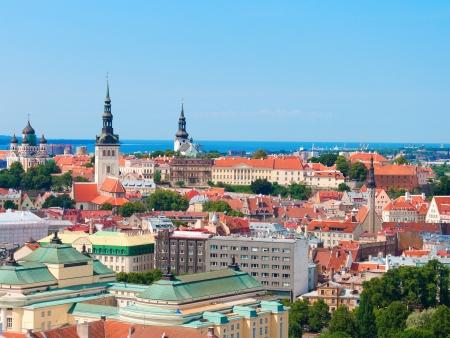 Une journée en Estonie