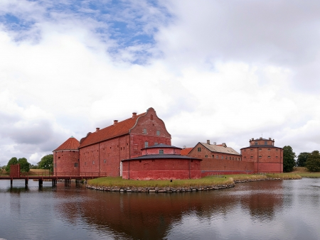 Malmö et la Scanie