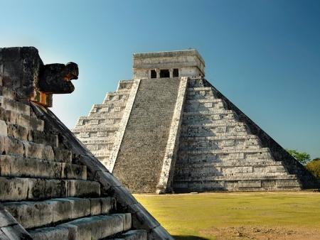 Le trésor Maya du Yucatan !