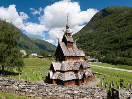Culture et traditions norvégiennes