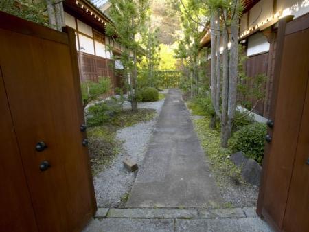 Limori yama hill, Aizu Buke yashiki villa, Tsuruga-jo castle and  Oyaku-en garden