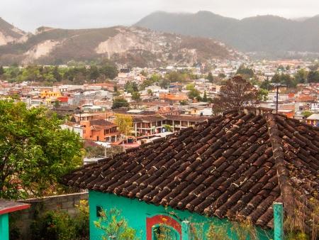 Hola Chiapas !
