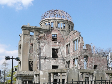 Visit the Atomic Bomb Museum, Glover garden, Oura church and Unzen Onsen