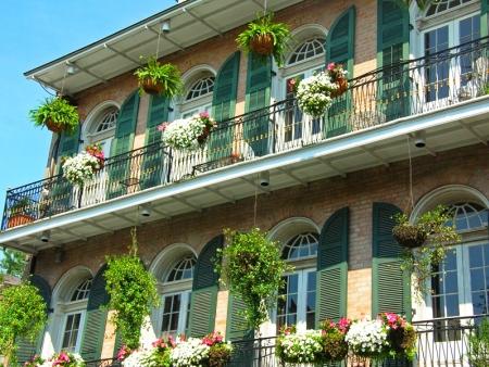 Journée libre à la Nouvelle Orléans