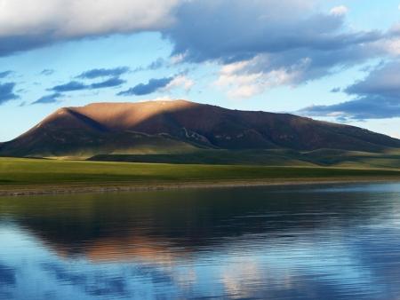 La beauté d'une nature intacte