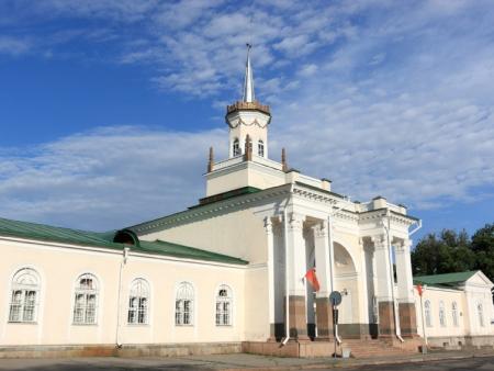 Vers le Kirghizstan
