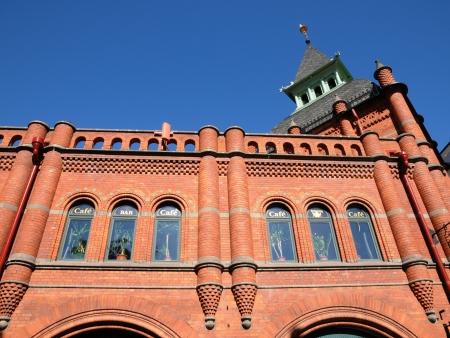 Stockholm d'îles en îles...