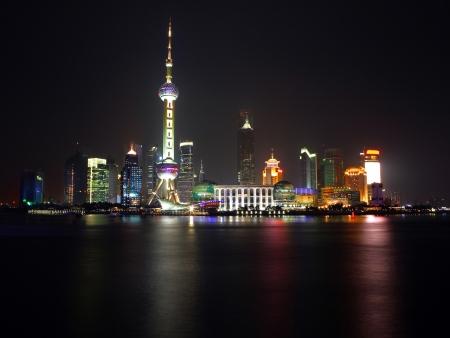 Matinée sublime et départ pour la Chine