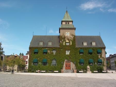 Lillehammer, ancienne ville olympique