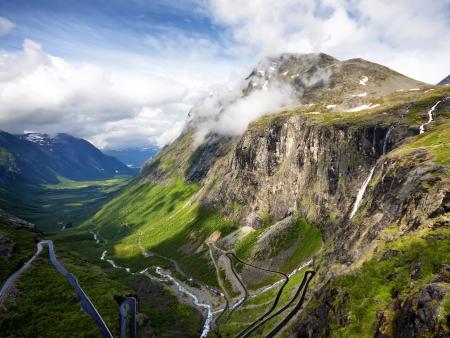 Routes mythiques et panoramiques