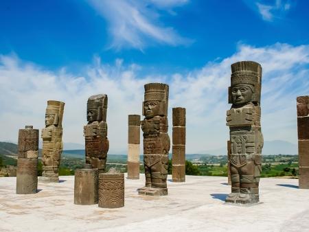 Querétaro, un grand pas dans l'histoire du Mexique !