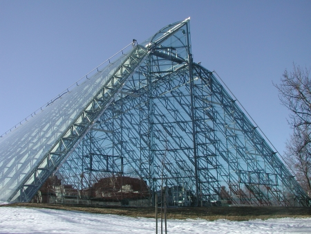 Le musée en plein air d'Hamar