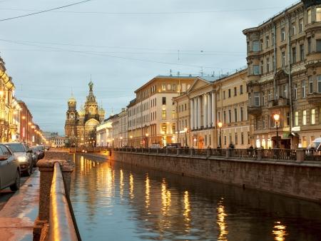 Les joyaux de la « Venise du Nord »
