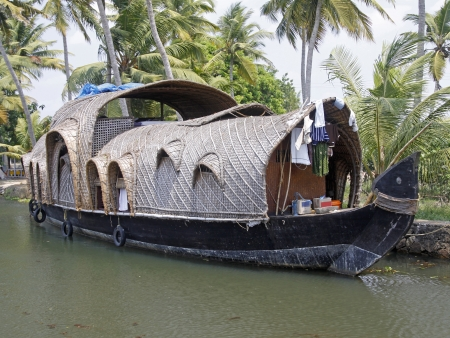 Backwaters : une journée au fil de l'eau