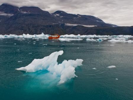 Ilulissat, le village aux icebergs