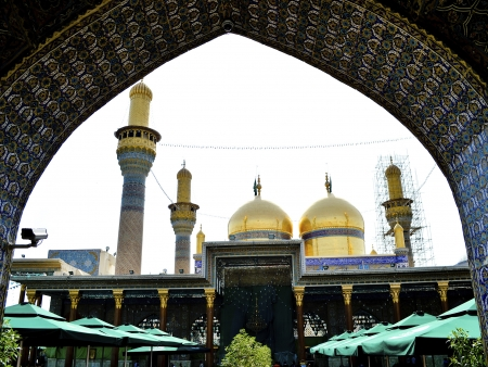 Arrivée en Iran et découverte de Téhéran