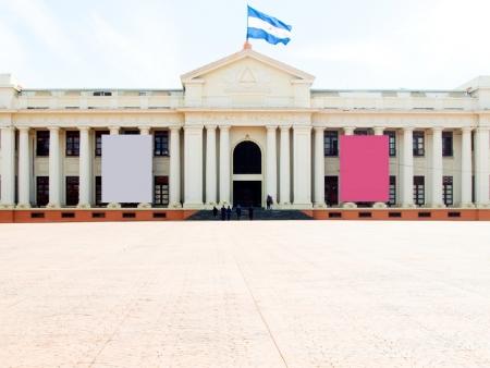 Leon et l'âme du Nicaragua