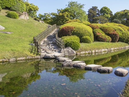 Okayama et ses environs