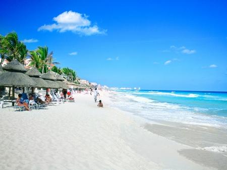 En famille sur les plages de rêve !