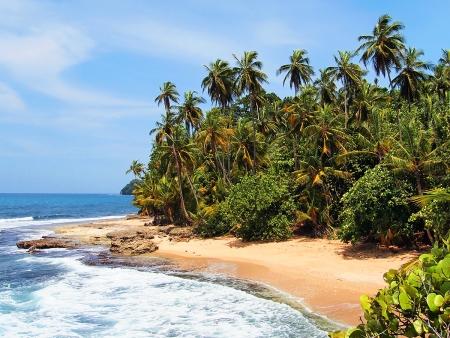 Cap sur Caye Caulker, perdu dans les Caraïbes