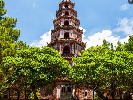 Hué, la cité impériale