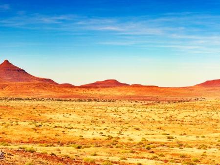 Paysages époustouflants du Damaraland (615 km)