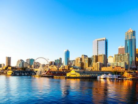 Découverte de Seattle