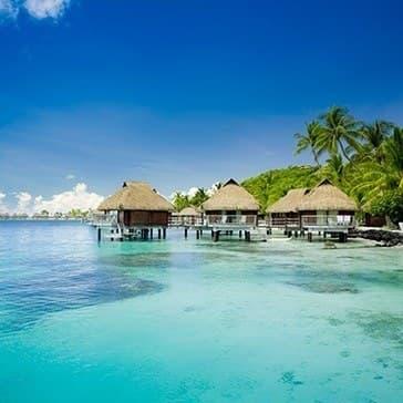 Voyage sur mesure Iles et Pacifique