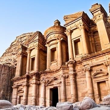 Voyage sur mesure Moyen Orient