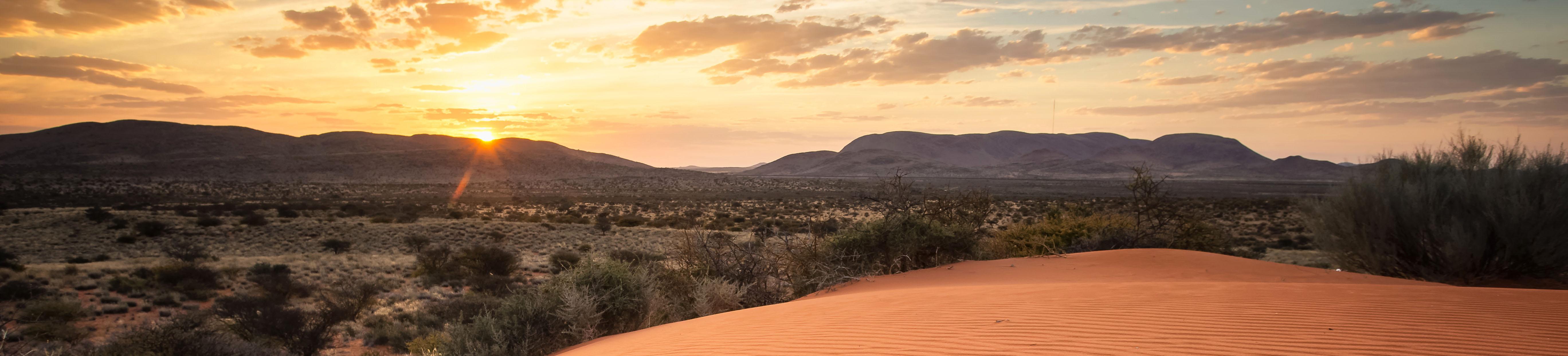 Botswana tourisme
