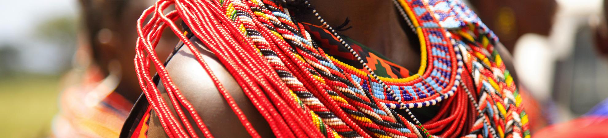Tradition et artisanat Afrique