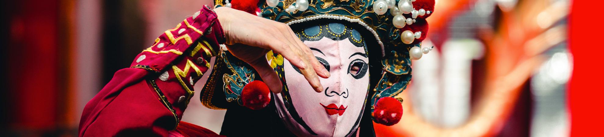 Tradition et artisanat en Chine