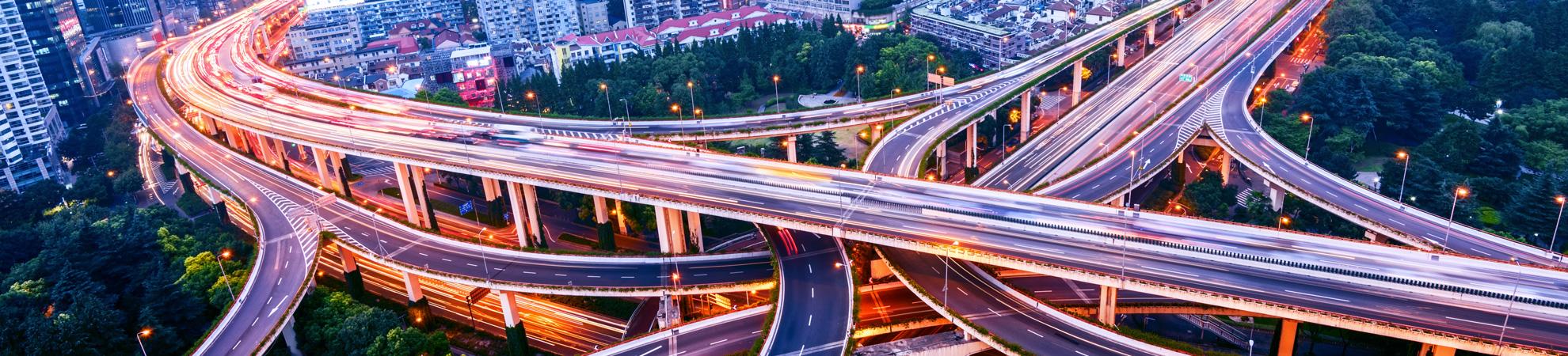 Transports en commun en Chine