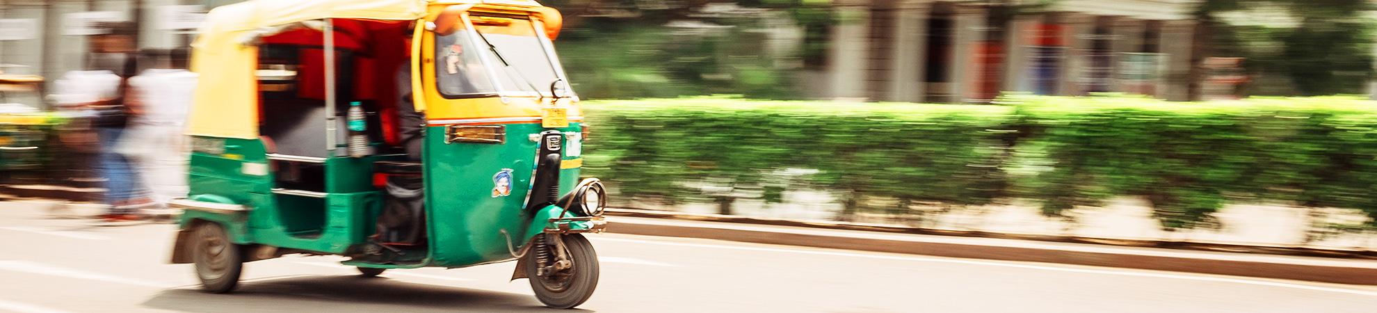 Aller en Inde pas cher