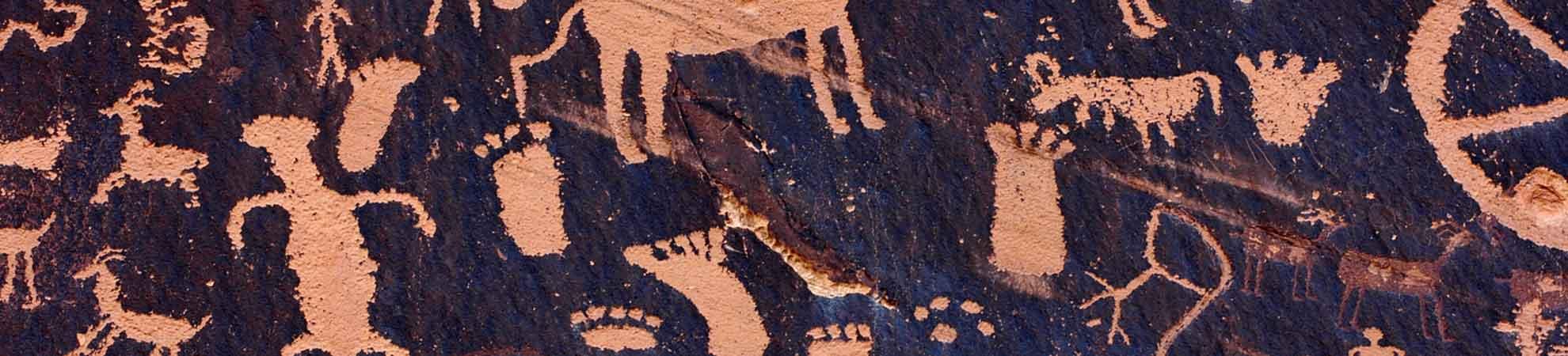 Rencontre avec les Indiens Navajos