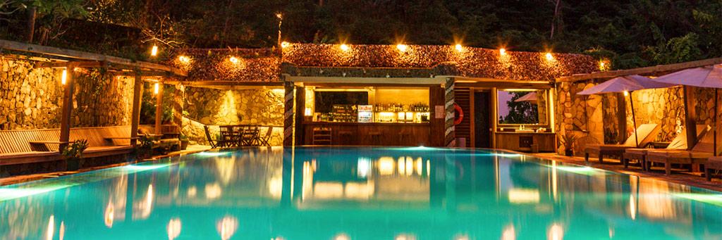 Hôtel Veranda Natural Resort - Kep
