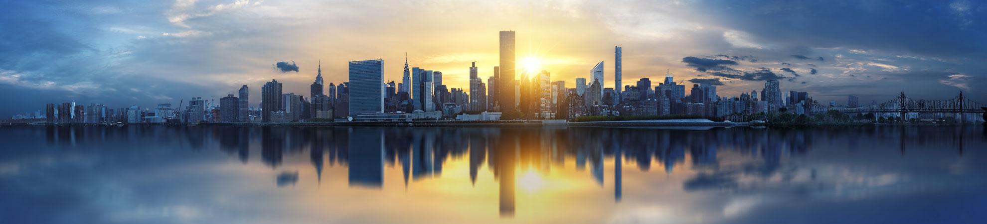 Visiter la ville de New York sans oublier Central Park
