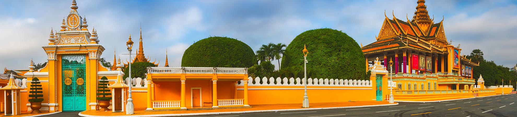 Vol Cambodge: comment faire un voyage à Phnom Penh ou Siem Reap en toute tranquillité ?