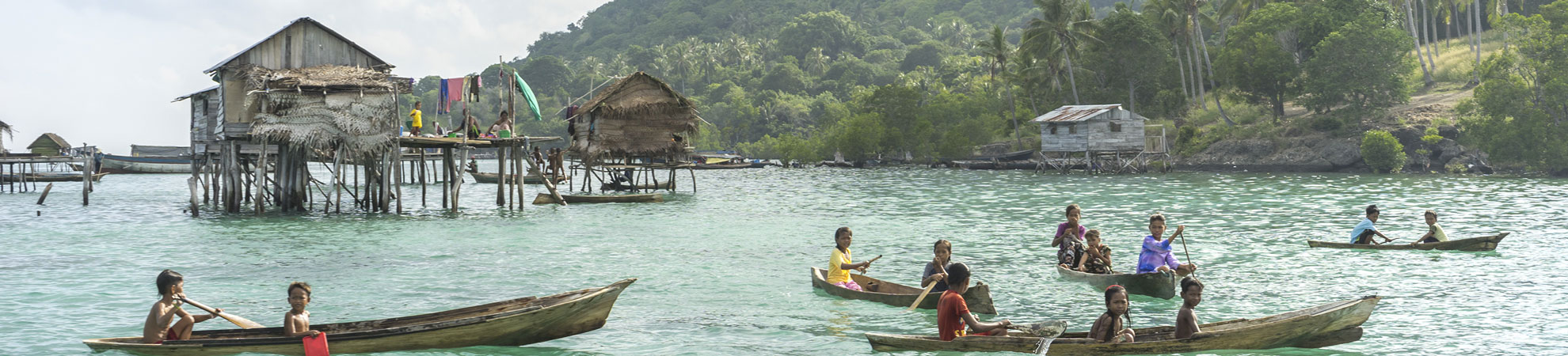 Voyage Bornéo