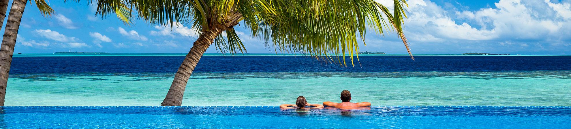 Votre voyage de noces aux Maldives