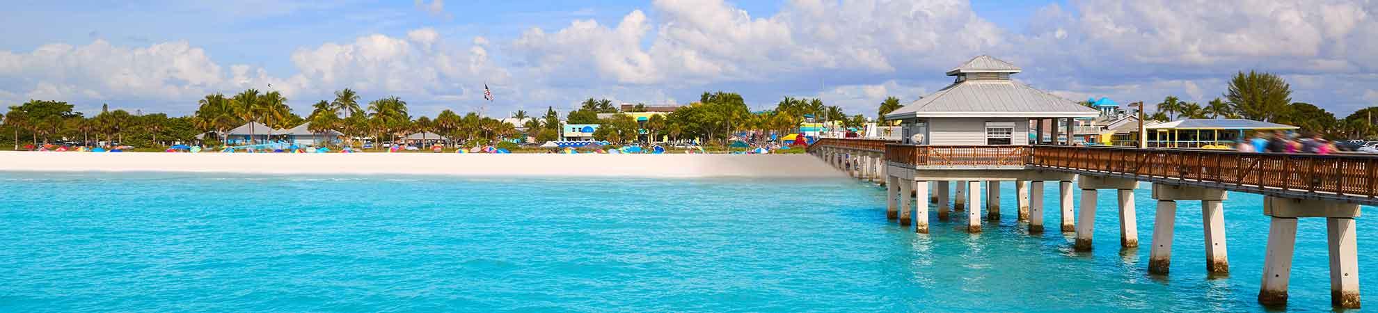 Voyage Floride en Février