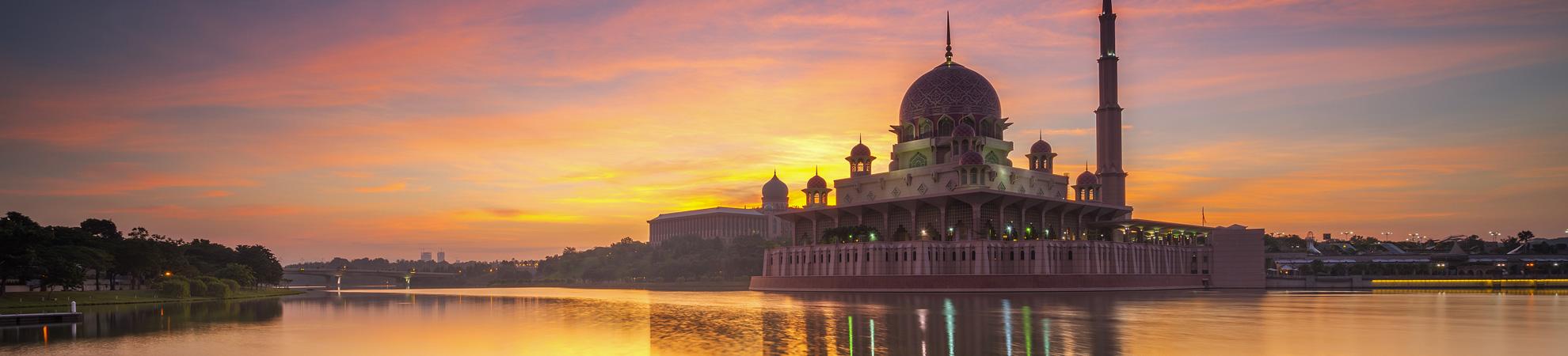 Voyage Malaisie tout compris