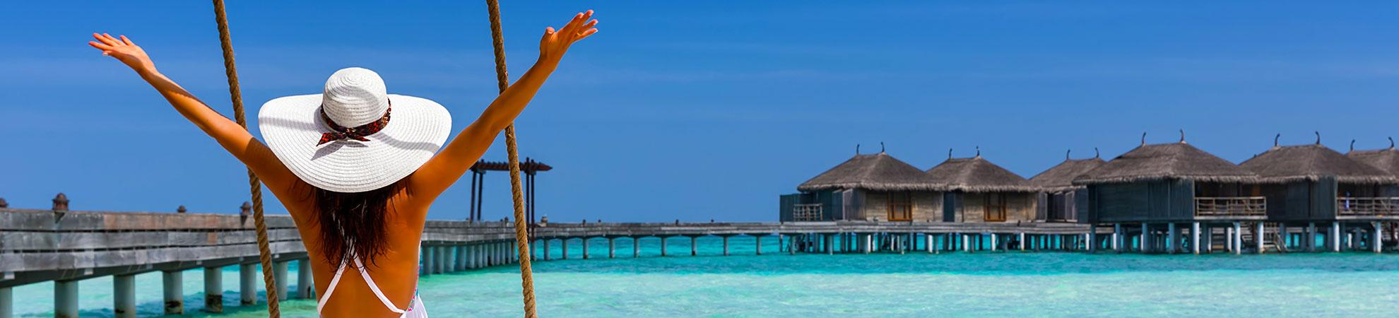 Voyage Maldives pas cher