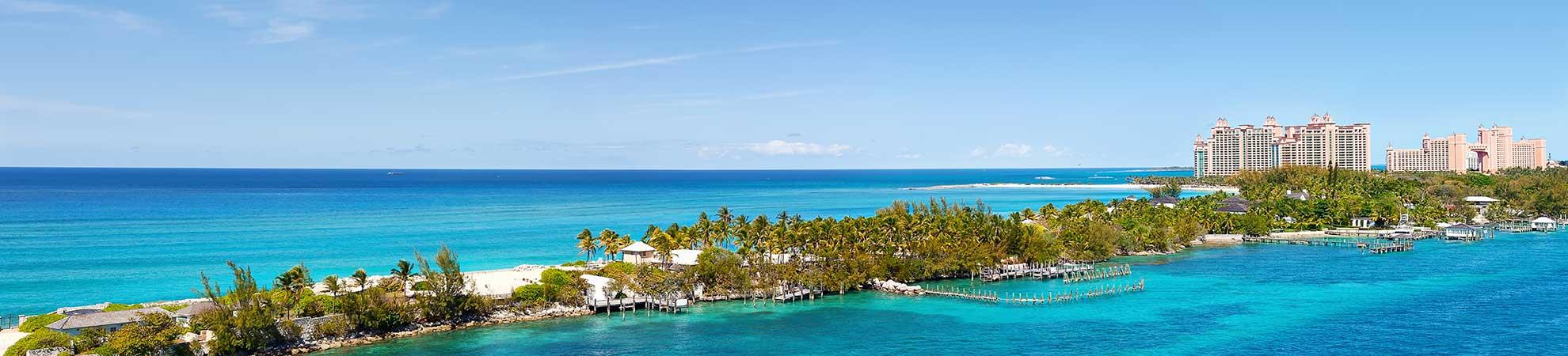 Voyage Miami Bahamas